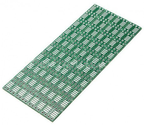 SOIC8-DIP8-adapter